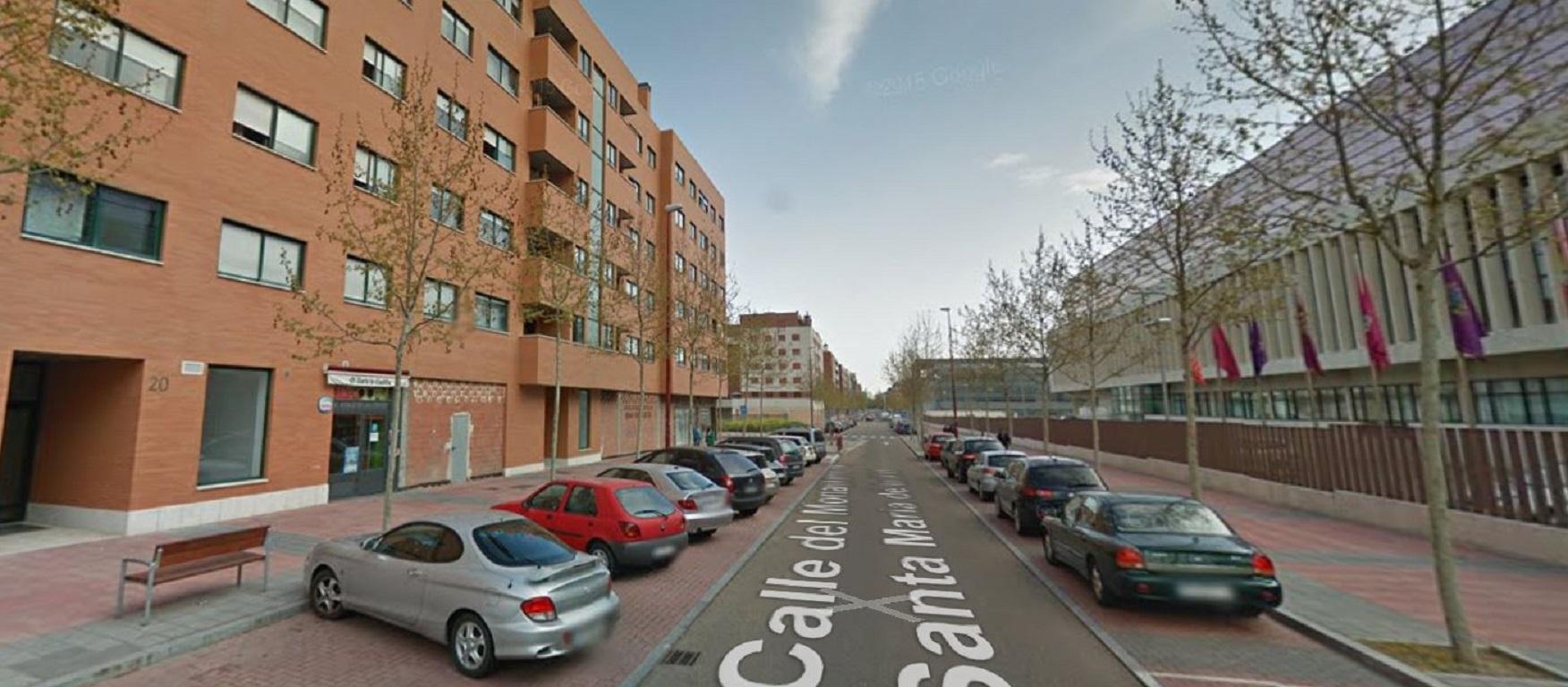 Comprar en rentabilidad garajes y parkings invergeo for Plazas de garaje valladolid